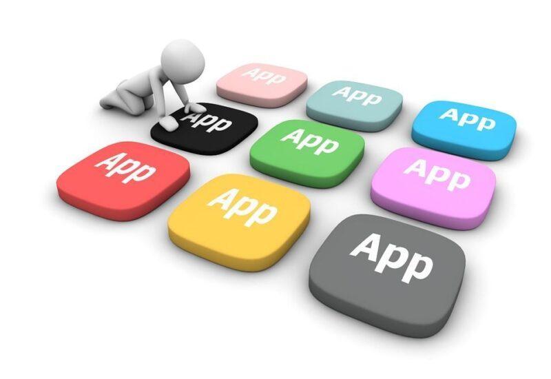 apps para viajar, aplicaciones para viajar