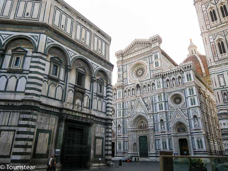 Florence, cathedral, duomo