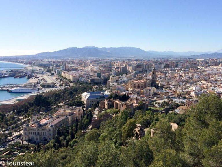 Qué ver en Málaga en un fin de semana