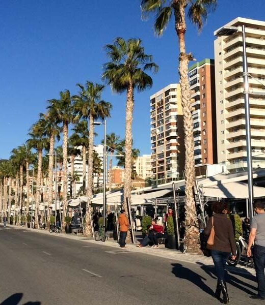 things to do in Malaga, Spain