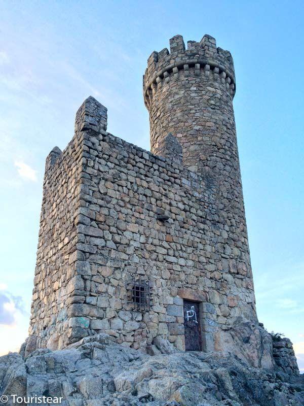Atalaya Torrelodones, ruta sierra norte de madrid
