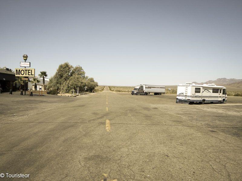 Ruta 66 Motel