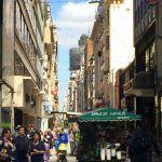 Que ver en Buenos Aires? Viaje a Argentina 2015.