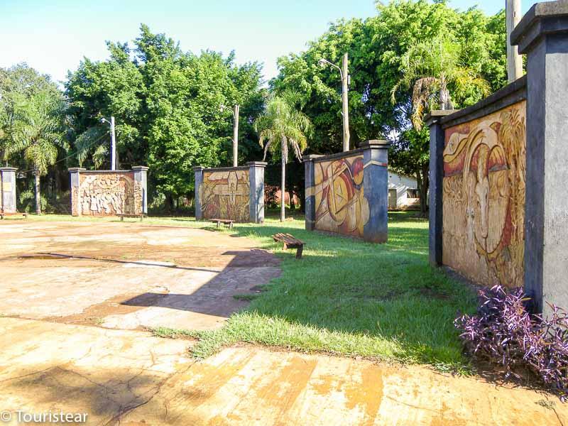 cataratas del iguazu, argentina, paseo de la identidad