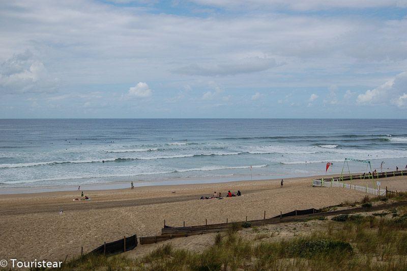 Playa de Lacanau Ocean