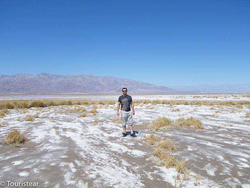Death Valley, valle de la muerte, USA