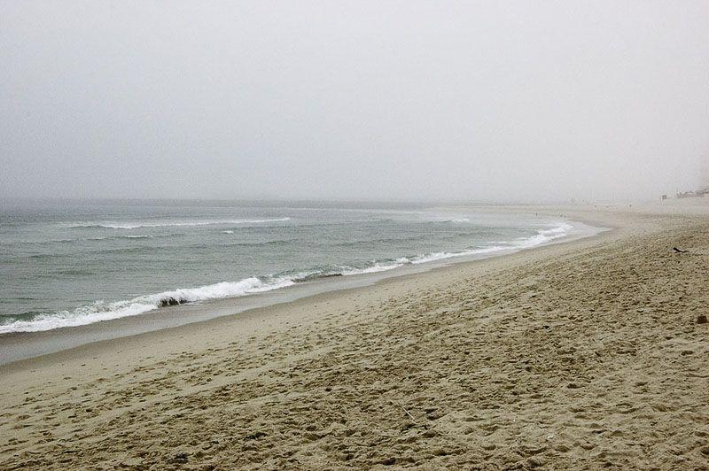 aveiro, playa de barra