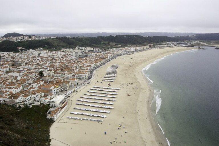 De Aveiro a Nazaré. Descubriendo la zona centro de Portugal