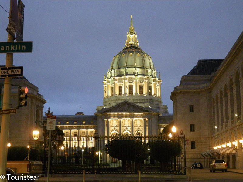 City Hall. San Francisco