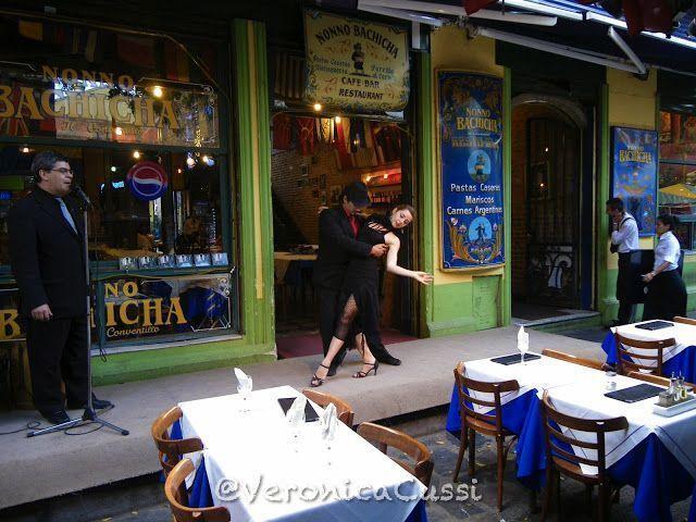 7 + 1 imprescindibles de Buenos Aires