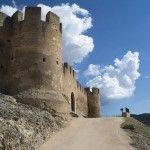 Ruta por los Castillos Medievales de Alicante.