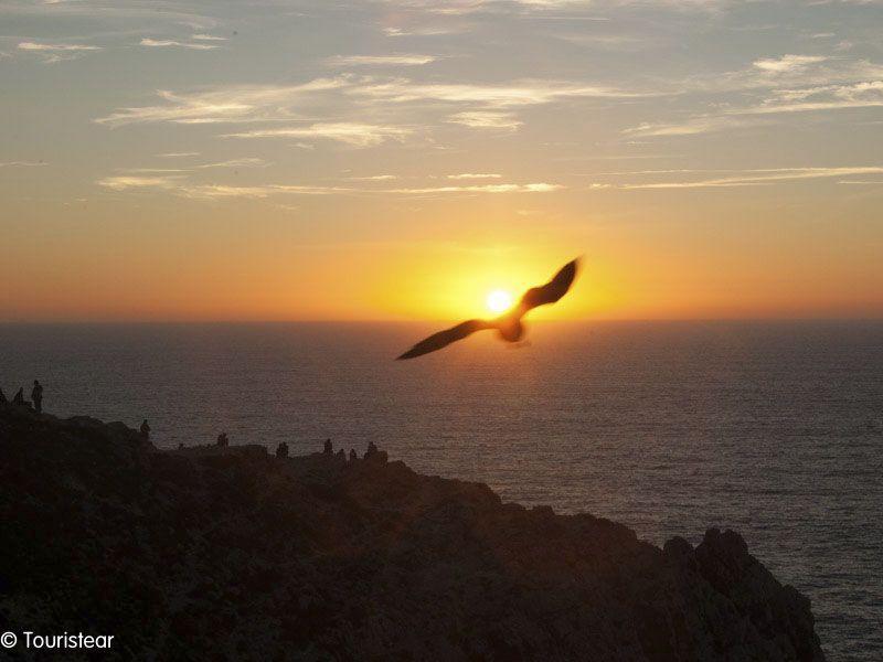 Cabo de San Vicente Portugal