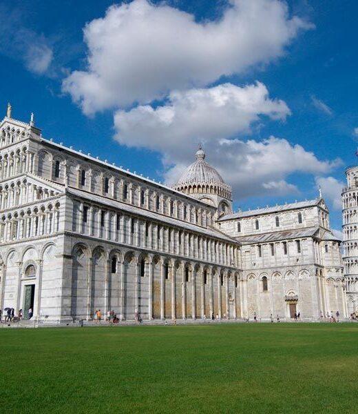 Pisa, Italia