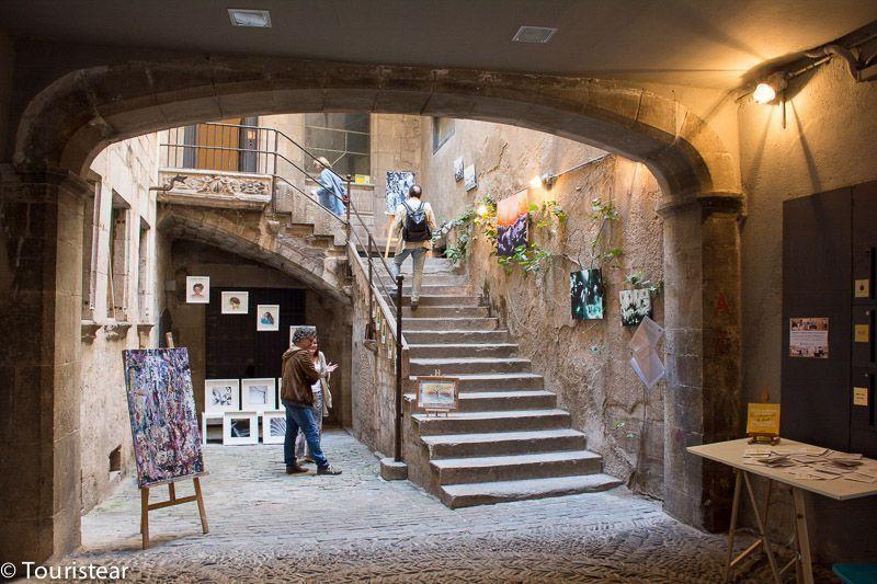 barrio Judío Girona