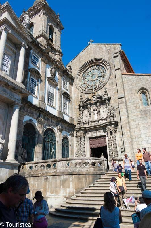 Porto, Portugal, what to see in two days in Porto