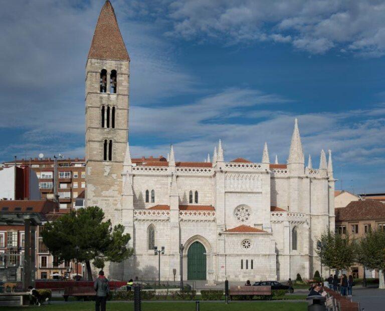 Qué ver en Valladolid? 7 Visitas imprescindibles