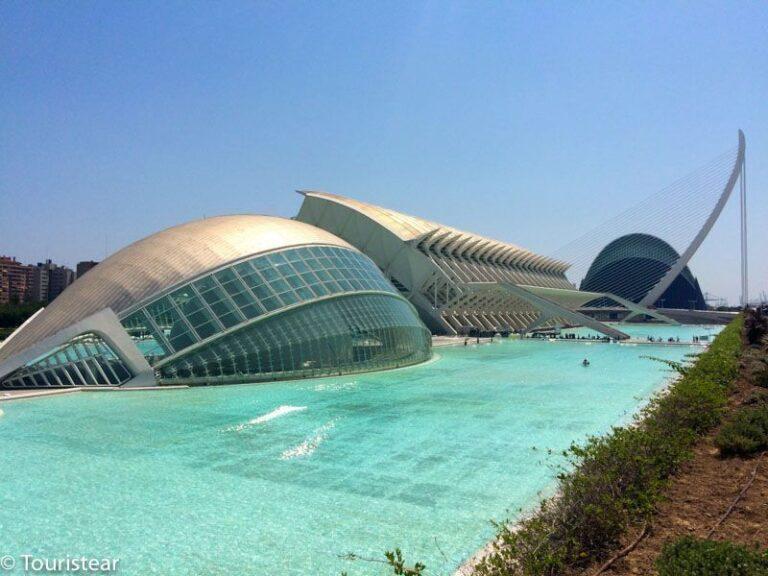 ¿Que ver y hacer en Valencia en 3 días?