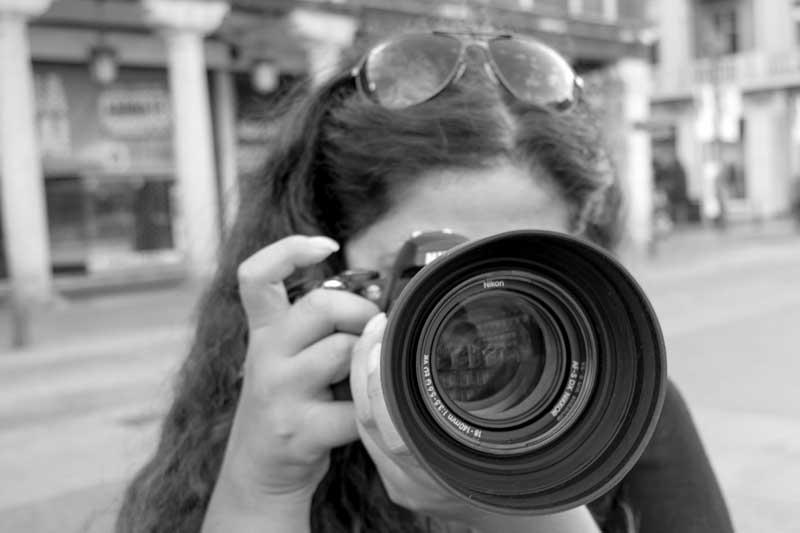 Fotografía de Viajes. El objetivo.