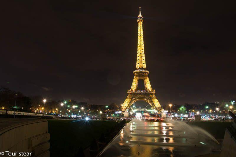 Paris Trocadero, París