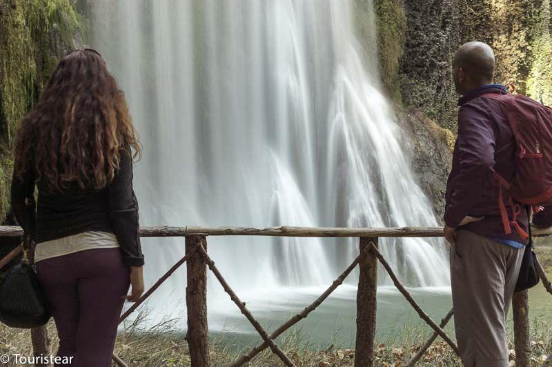 Visita al Parque Natural del Monasterio de Piedra