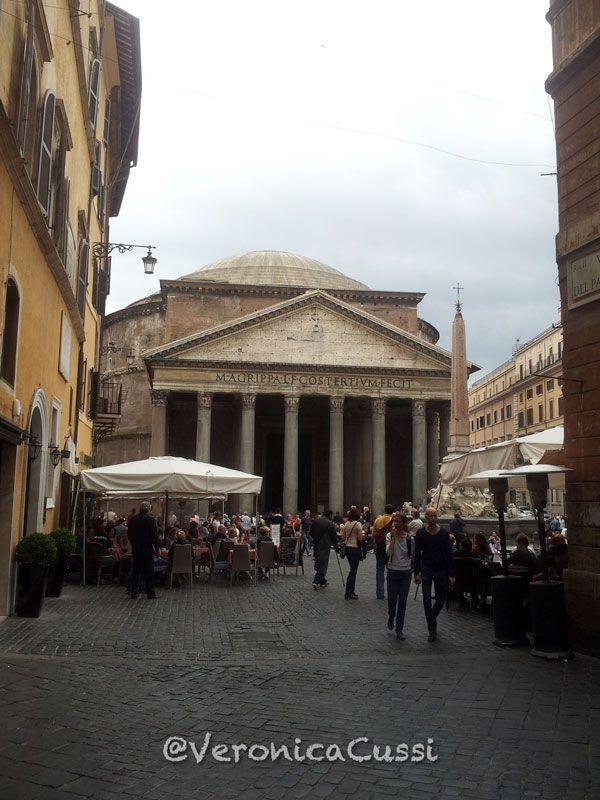 Panteon-de-Agrippa, imprescindibles de roma