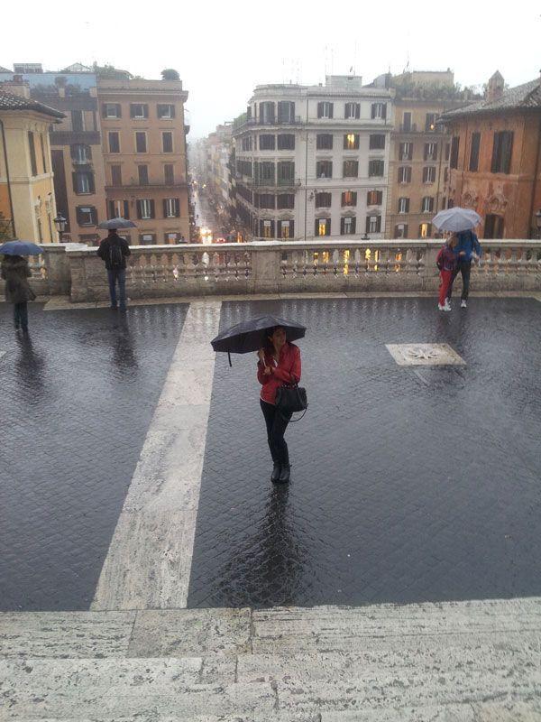 Piazza Spagna, imprescindibles de roma