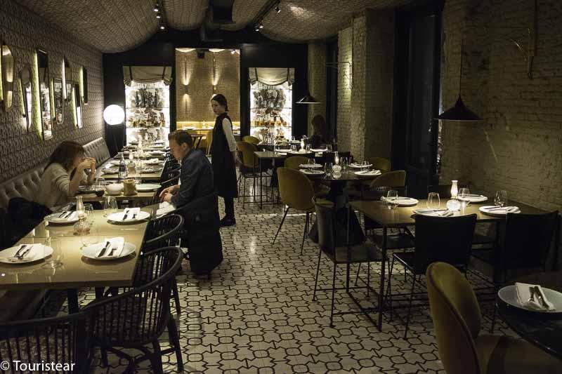 Random Restaurante