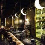 ¿Conoces Random?. Un restaurante diferente en Madrid.