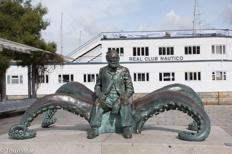 Julio Verne Vigo