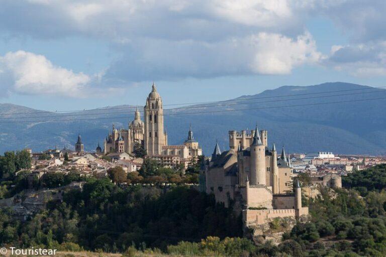 Qué ver en Segovia en 1 día. Visitas imprescindibles + Tapas