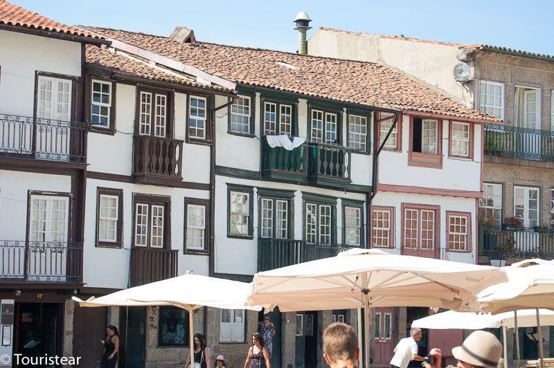 que ver en guimaraes, Portugal