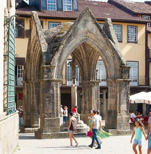 best things to see in guimaraes, Portugal