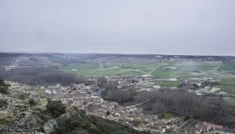 Sacramenia. Donde comer cordero en Segovia