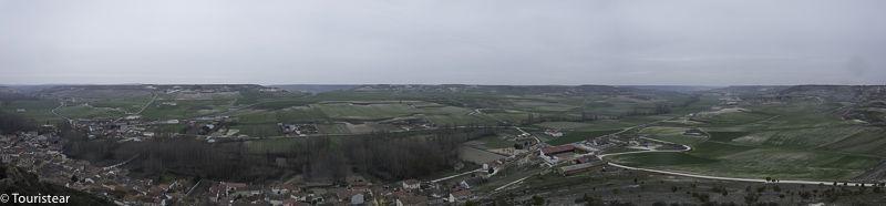 Sacramenia Panoramica Cordero
