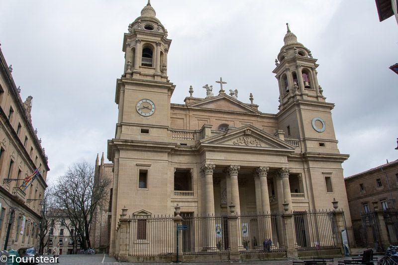 catedral pamplona