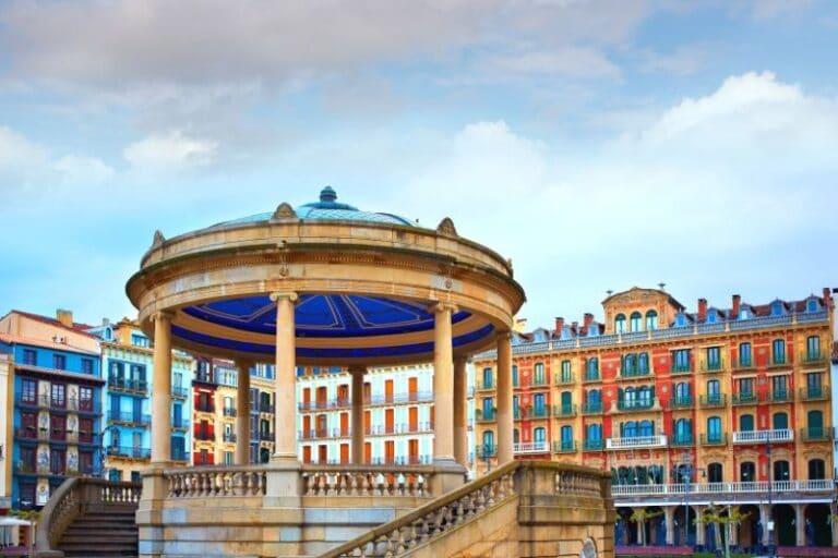 Que visitar y ver en Pamplona? Mucho más que San Fermín