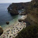 Las 10 mejores playas del Algarve. Portugal
