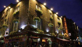 24 cosas que hacer y ver en Dublín
