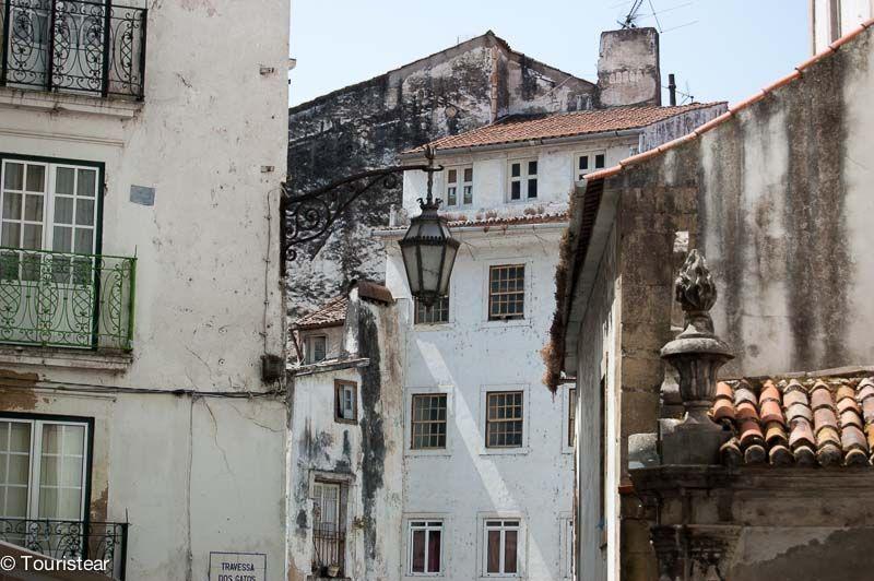Coimbra Antigua