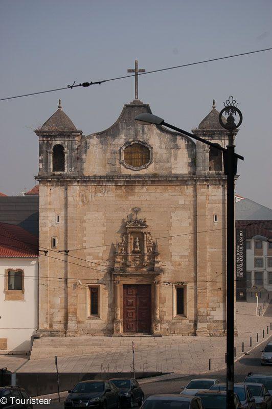 Coimbra Museo Machado de Castro