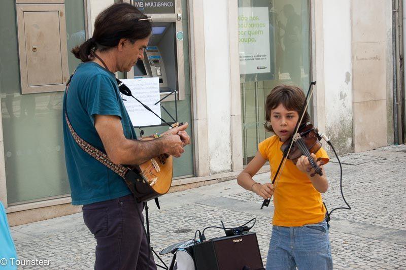 Coimbra Peatonal