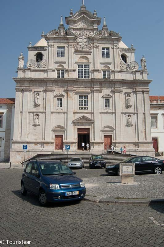 Coimbra Se Nova