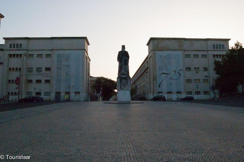 Coimbra Universidad Nova
