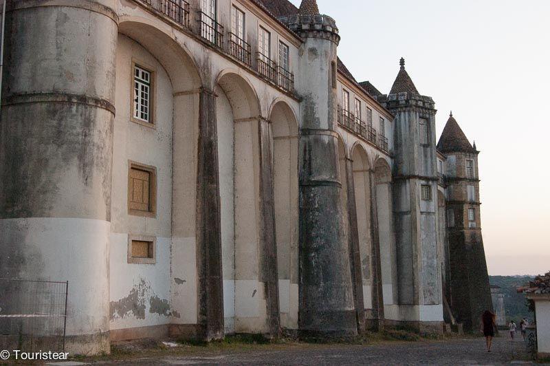 Coimbra Universidad Velha
