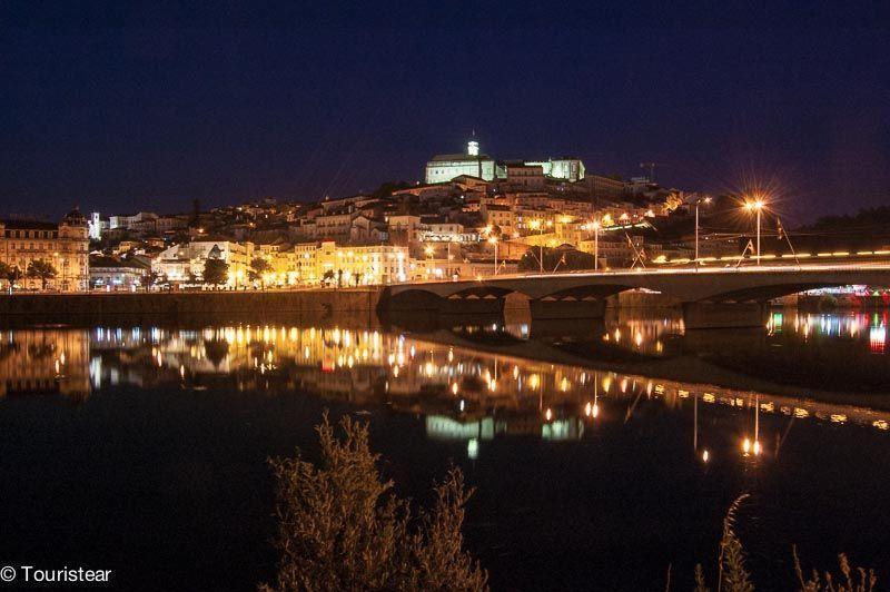 Coimbra de Noche