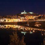 Coimbra la ciudad de la cultura y la universidad