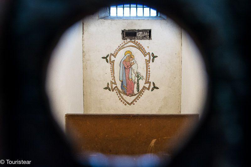 Kilmainham Gaol Ala Este 2