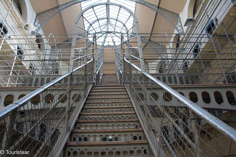 Kilmainham Gaol Ala Este 3