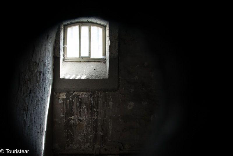 Kilmainham Gaol Celda