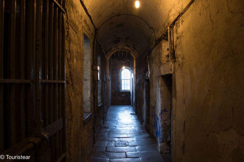 Kilmainham Gaol Corredor 1